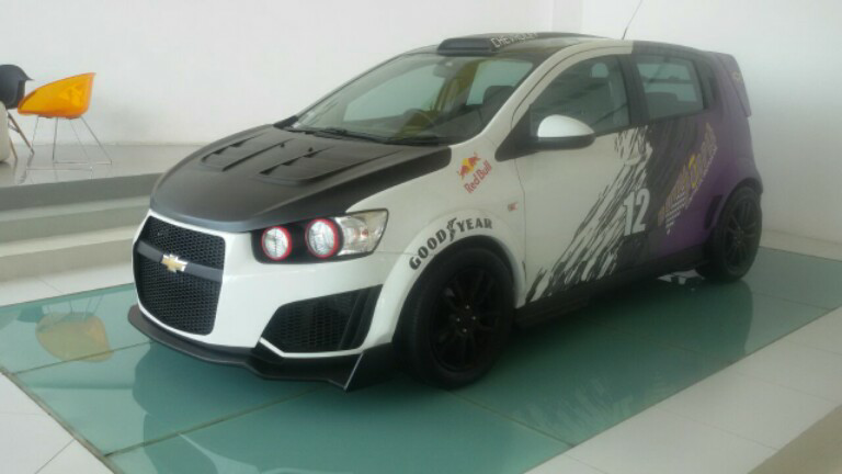 The All New Chevrolet Aveosonic Page 182 Kaskus