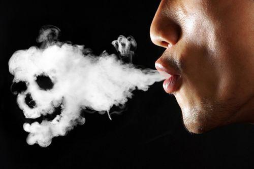 Hanya Orang Bodoh yang Menyuruh Perokok Berhenti Merokok!