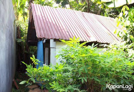 Begini Kondisi Rumah Legendaris Si Doel Setelah 22 Tahun Berlalu