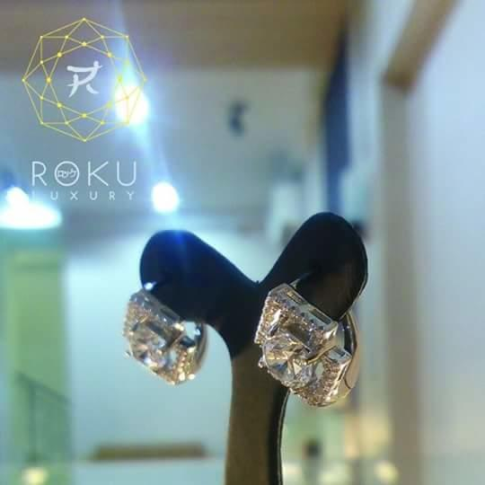 GET YOUR DREAMS WHIT (ROKU DAIMOND LUXURY)