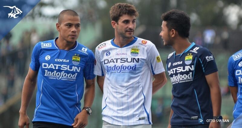 ★ Persib Bandung | Bobotoh Kaskus ★ Season 2015 - Part 1