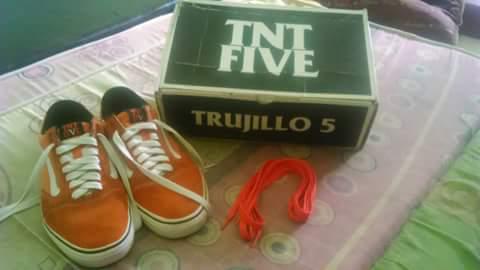 review vans pro TNT TRIJOLLO V