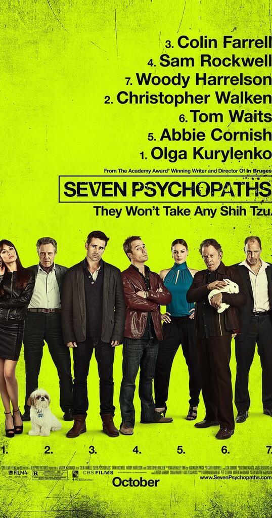 6 Film dengan Tema Psikopat Terbaik   KASKUS