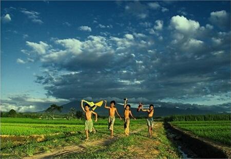 Beberapa Alasan Menyenangkan Travelling ke Pedesaan