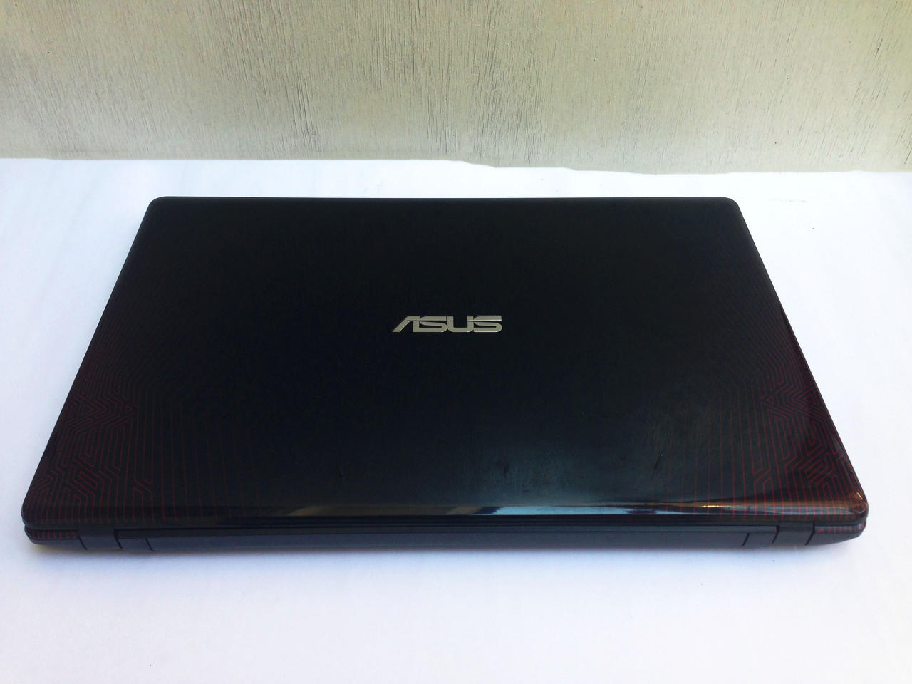 [Notebook] Review Asus X550JX - i7 4720HQ, GTX 950M