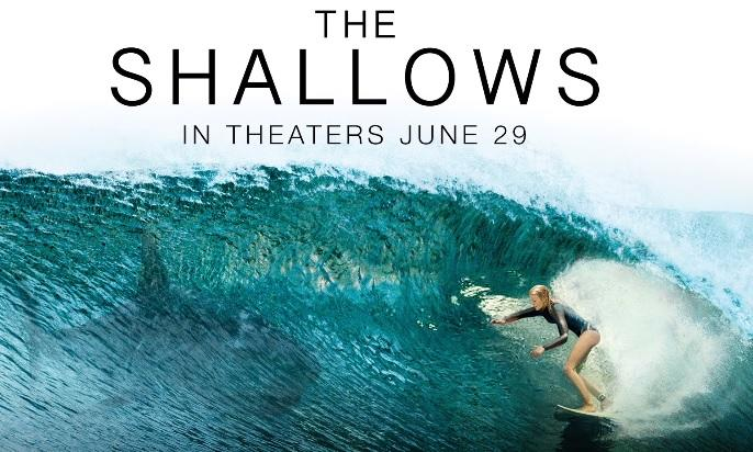 The Shallows (2016) | Blake Lively