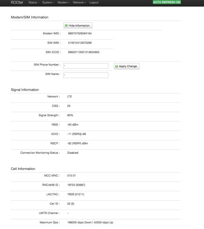 Modem Huawei E3372 4G LTE 150Mbps - Page 69   KASKUS