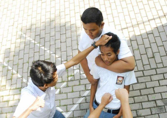 Pelaku perisakan di SMA 3 Jakarta batal lulus