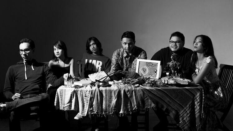 Alasan Kenapa Barasuara Bisa Menjadi Musisi Ikonik Legendaris di Indonesia!