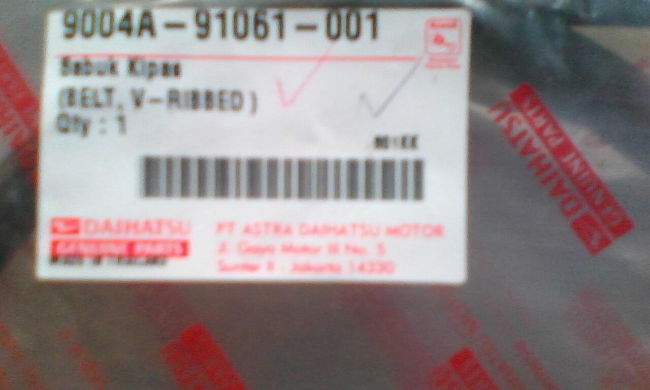 Luxio Gran Max Community Kaskuser Pengguna Granmax Masuk Wiring Diagram Daihatsu Sini Donk