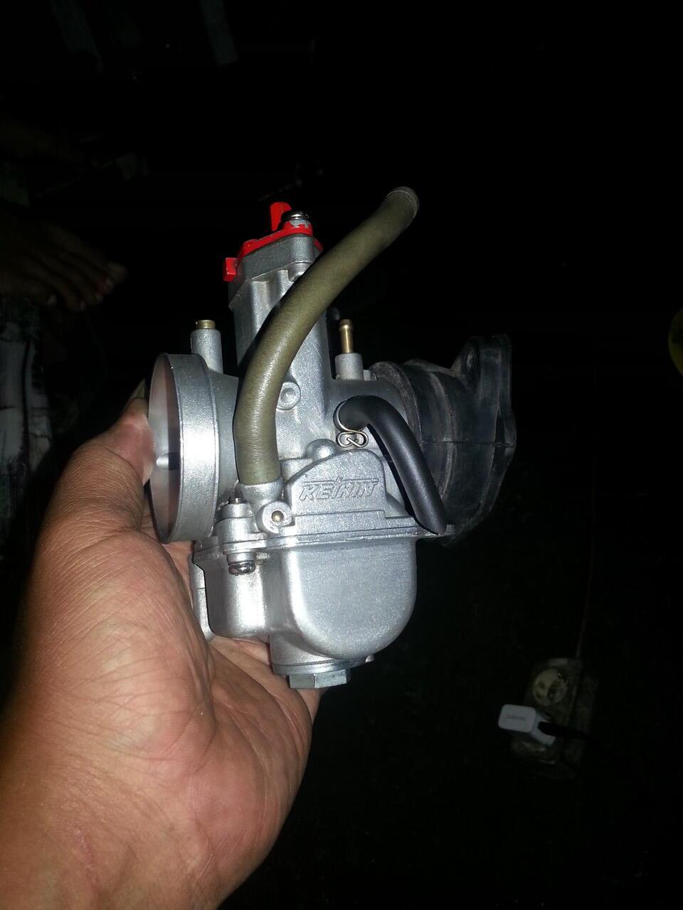 Karburator PWK 40 Uma