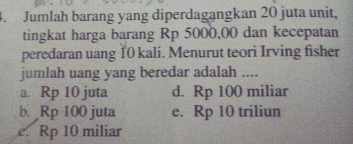 IPS ekonomi