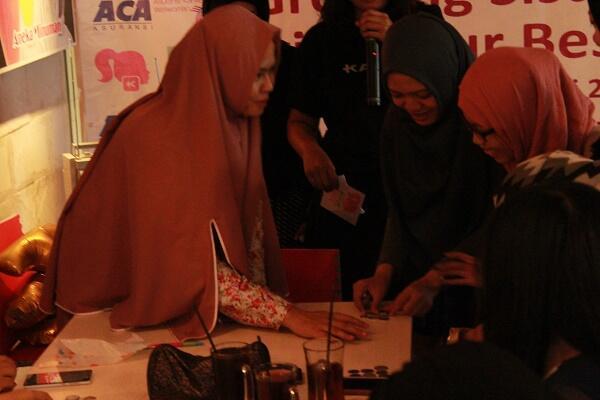 Lihat Keseruan Gathering Perdana Forum Sista di Sini!