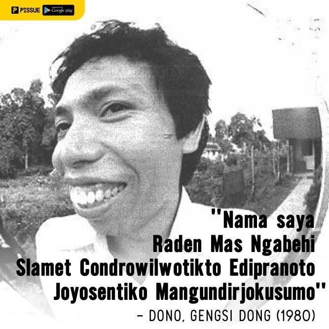 Hal Hal Yang Sering Kita Jumpai Di Film Warkop DKI