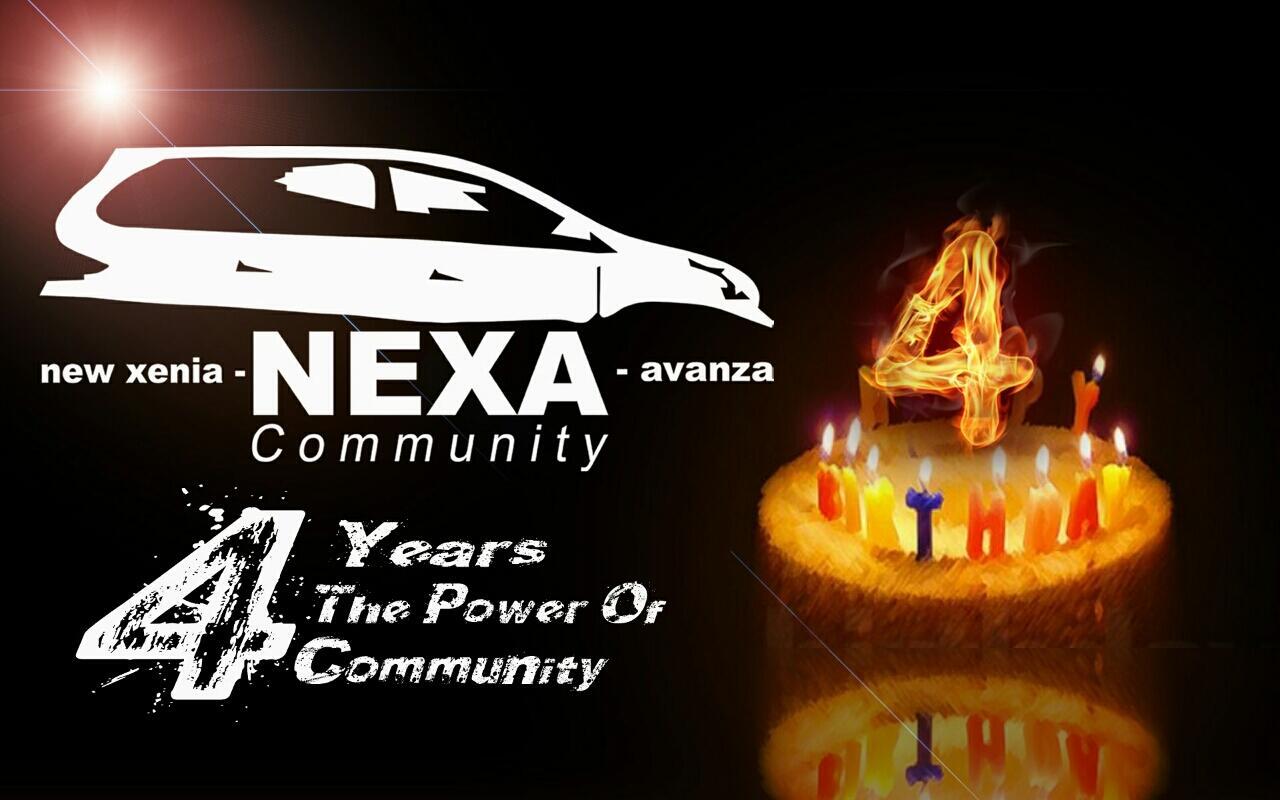 NEXA - New Xenia Avanza Kaskus Community