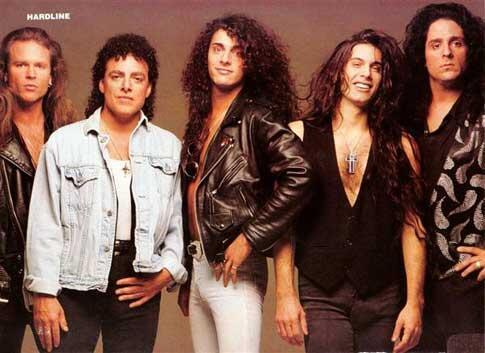 Inilah Lagu Lawas yang Melegenda Dari Band Hard Rock Dunia yang Terlupakan