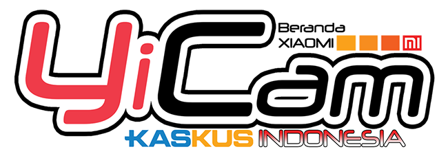 [Official Thread] - Beranda XIAOMI YI CAM Kaskus Indonesia