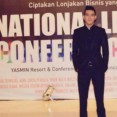 Belajar Properti Bareng Pengusaha Properti Termuda di Indonesia, Alzindani