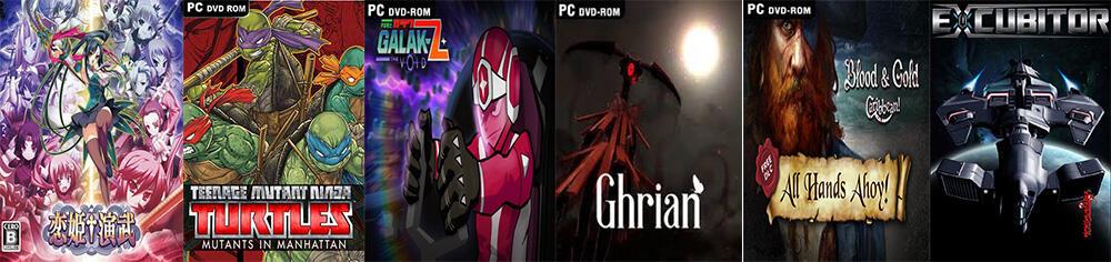 TGC PC games Murah update terus Rp 6000an gan COD