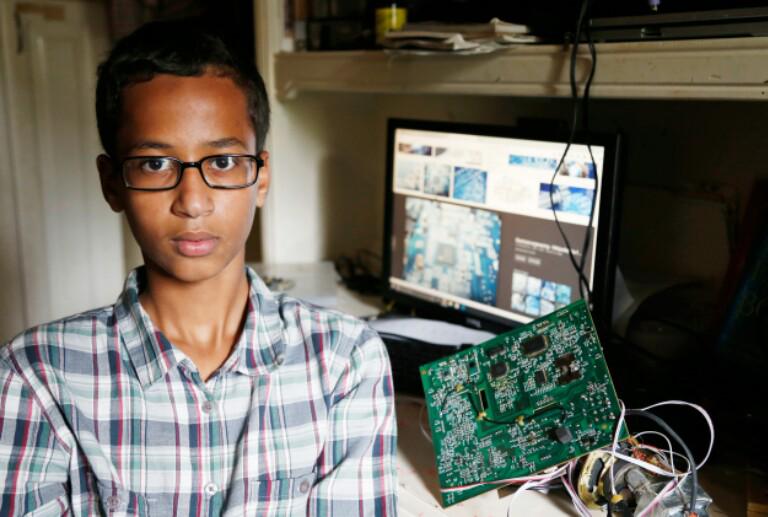 Gokil Gan! 7 Bocah Ini Direkrut Perusahaan Raksasa Teknologi