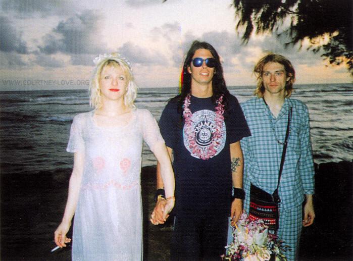 Beberapa momen kontroversial dan tak terlupakan dari Kurt Cobain