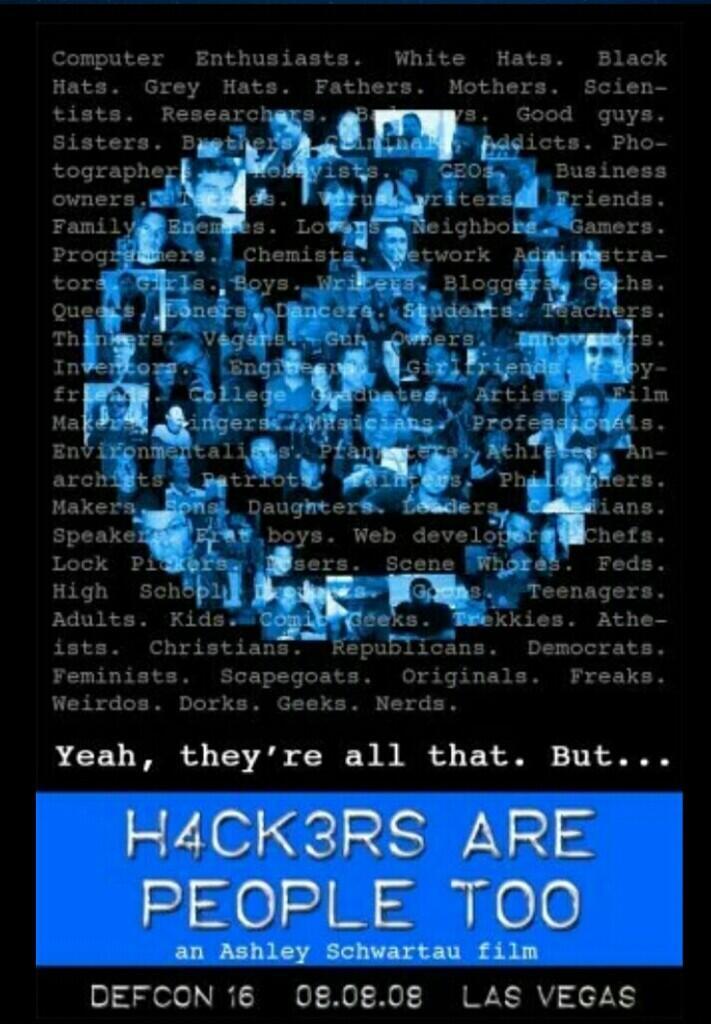 5 Film dan TV Seri Bertemakan Hacker Terbaik