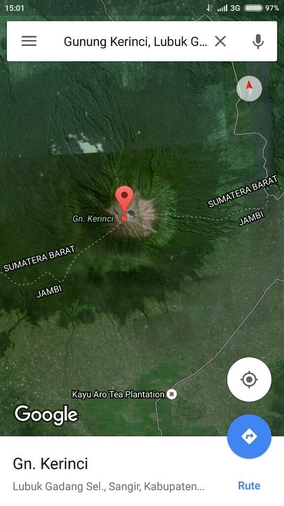 7 Atap Indah Nusantara, udah kesana belum gan?