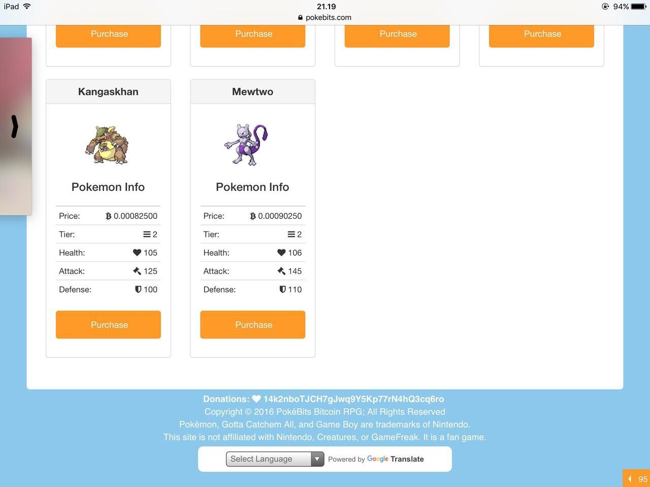 Mining bitcoin + main RPG pokemon? Waw free no depo2 an.. | KASKUS
