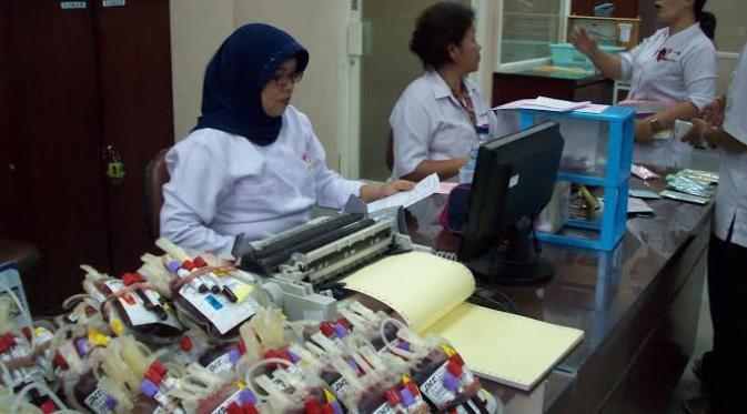 Beginilah Perjalanan Darah Agan Sehabis Donor