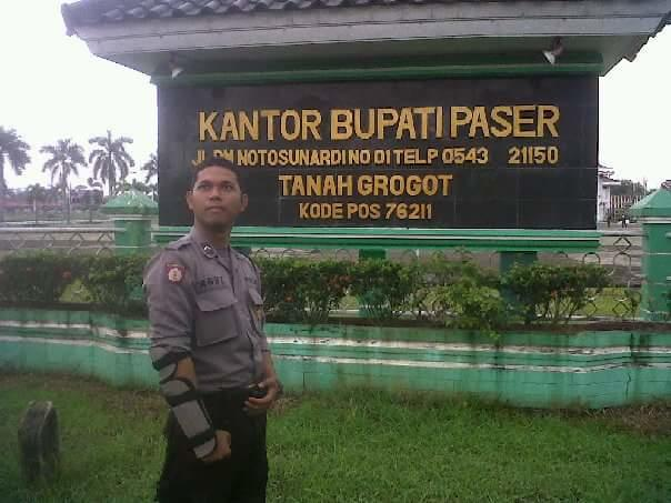 Brigpol.Agus From No One Become Someone