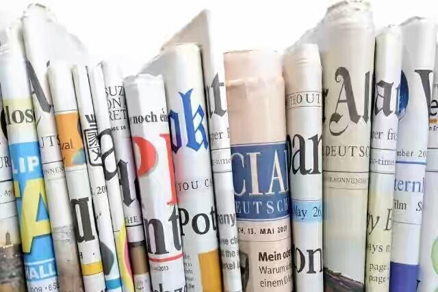 9 Jenis Media Cetak yang Berkembang di Masyarakat