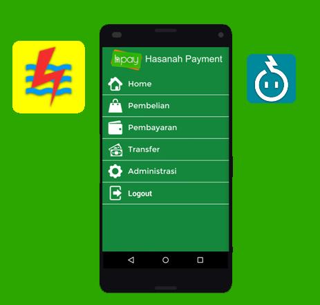 Hasanah Payment | Solusi Mudah Pembayaran Online Masa Kini
