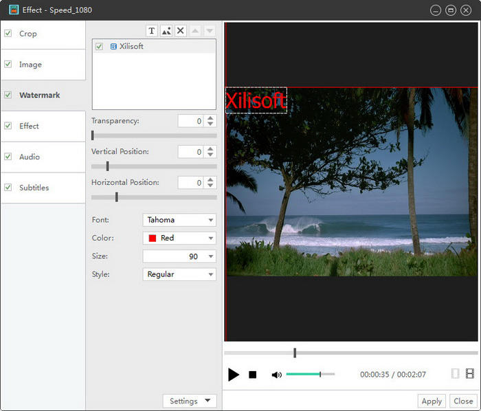 xilisoft video converter ultimate 7 + crack