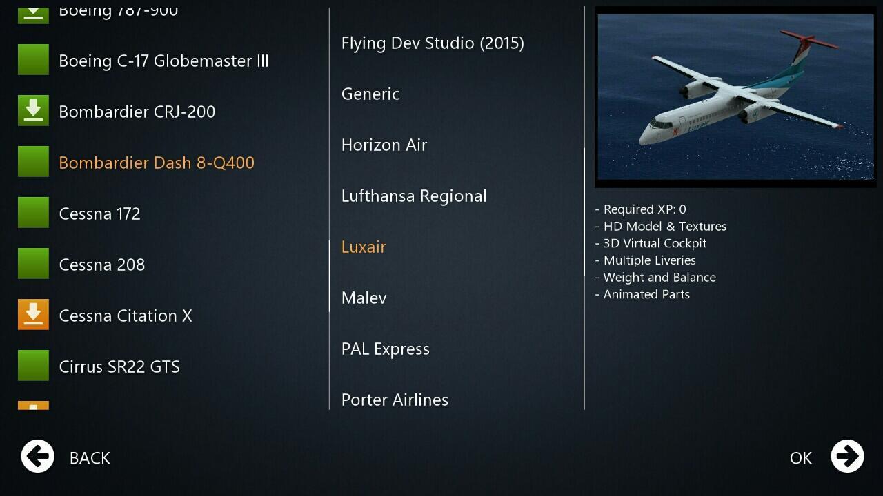 Infinite Flight Real Simulator Pesawat Android Ios | KASKUS