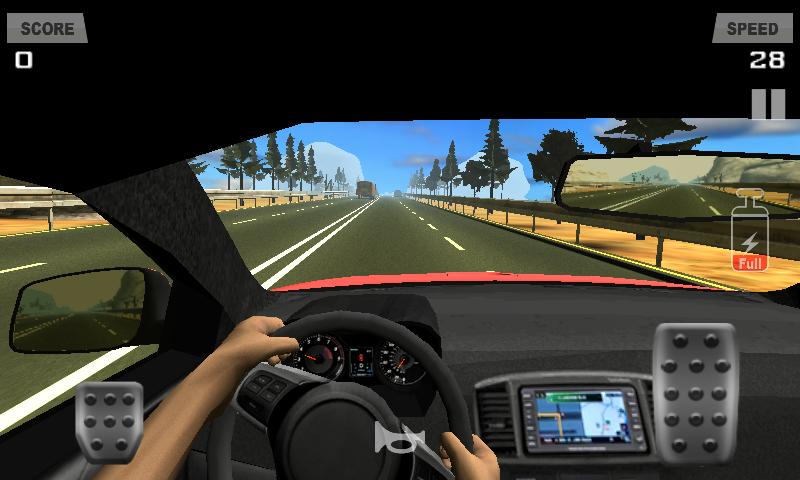 Racing Online [ByteTyper]