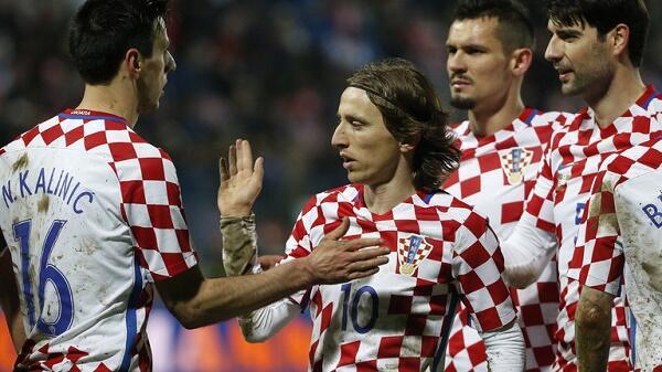 Jelang Turki VS Kroasia : Duel Tim Bebuyutan Meniti Awal Baik di Euro