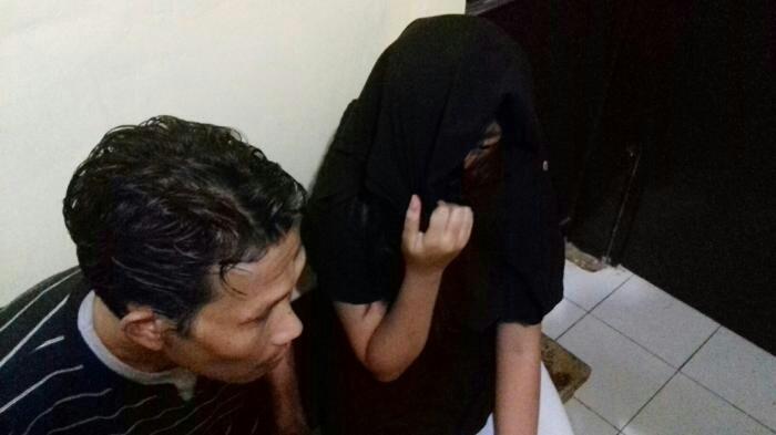 Kasus Pemerkosaan Siswi SMP di Tamalanrea Dilimpahkan ke Polrestabes Makassar