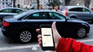 [Review] berita kejahatan yang ditujukan kepada pengguna Uber atas nama bu Agnes