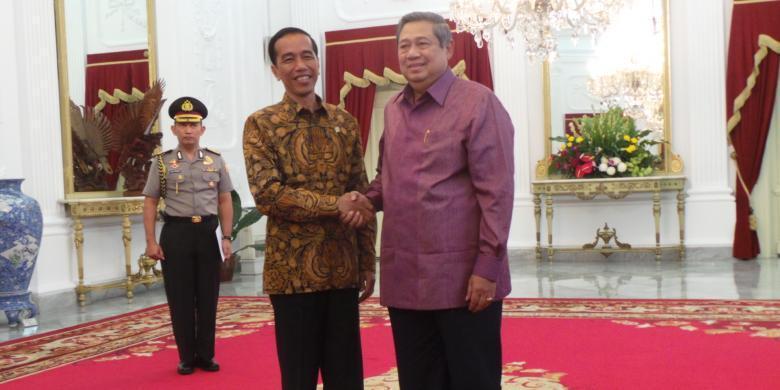 Politisi PDI-P Minta SBY Tidak Lepas Tangan dan Salahkan Pemerintahan Jokowi