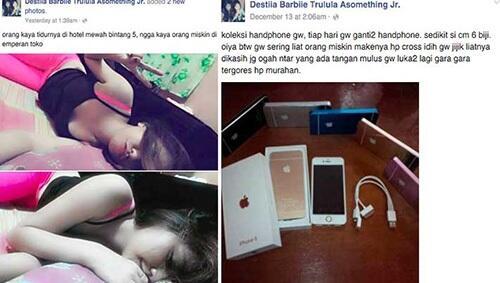 8 Status Media Sosial Paling Heboh dan Kontroversial Di Indonesia