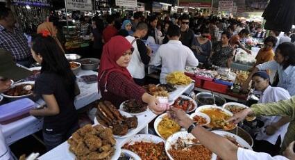 Kenapa Sih Beberapa Hal Ini Jadi Luar Biasa Saat Ramadhan?