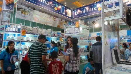 Jakarta Fair Kemayoran 2016