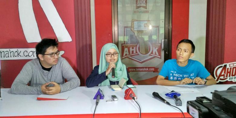 Hasan Hasbi: Ada Partai yang 'Kalap' dengan Teman Ahok