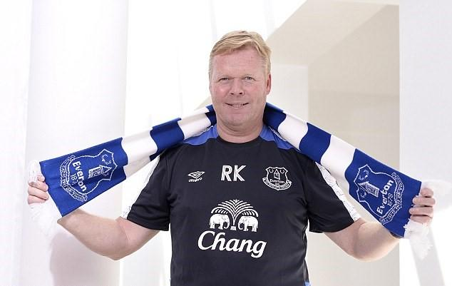 ♠♠♠♠ [IE Official Thread] EVERTON PEOPLE'S CLUB - Season 2016/17 ♠♠♠♠
