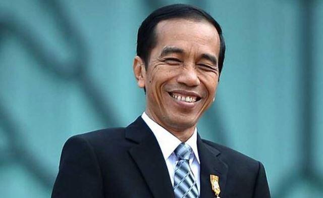 Video: Heboh, Presiden Jokowi Naik Pesawat Kelas Ekonomi