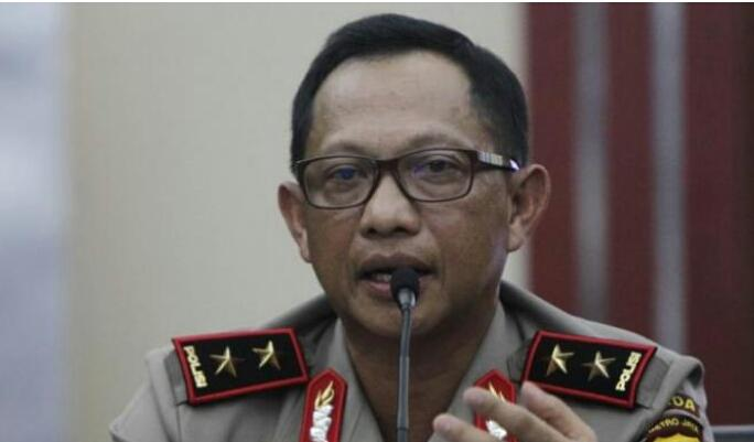 PDIP Kaget, Kok Tito yang Diajukan Jokowi Jadi Calon Tunggal Kapolri
