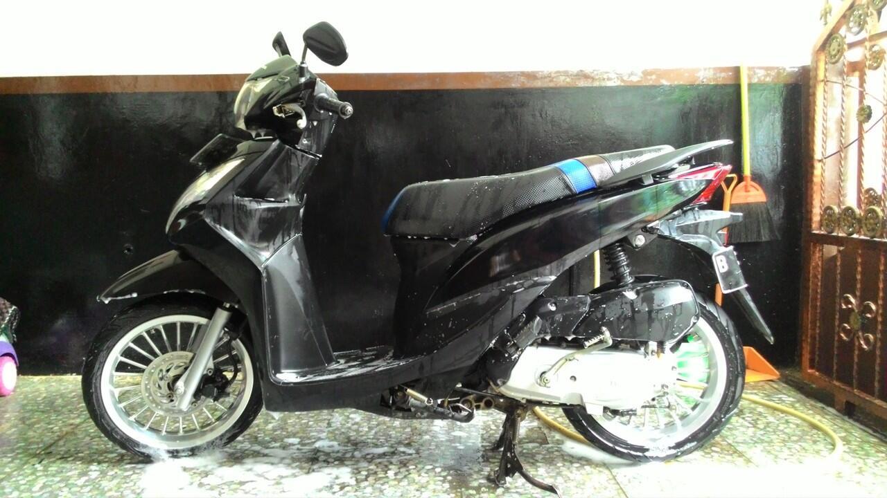 Honda Spacy Helm In On KASKUS SPACioUS Part 3 Page 487 KASKUS