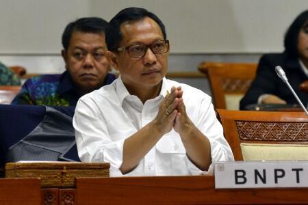 Tito Mengaku Telah Sowan ke Budi Gunawan