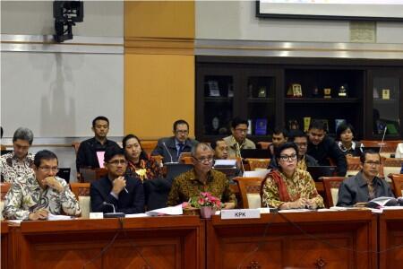 KPK: Kami Tersiksa dengan Kasus Sumber Waras