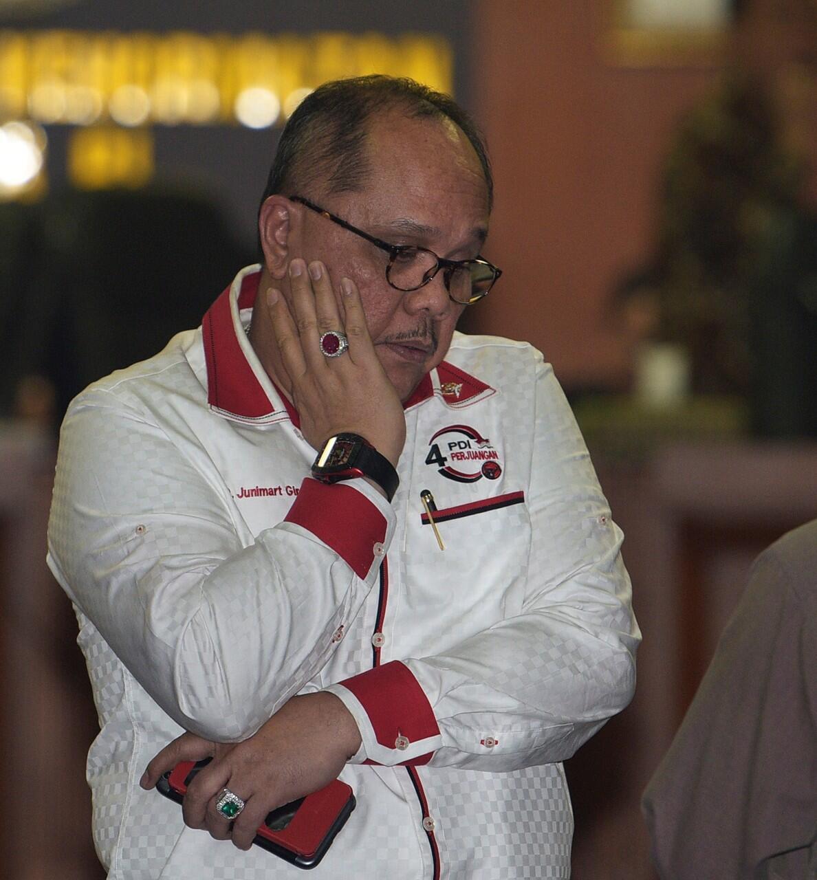 Ahok Sebut Isu Rp30 M ke Teman Ahok Politis
